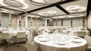 Sofitel Sydney Darling Harbour Hotel Events Ballroom