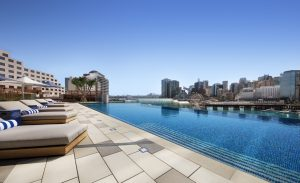 Sofitel-Sydney-Darling-Harbour-Le-Rivage-Infinity-Pool