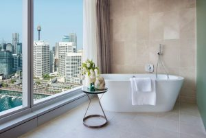 Sofitel-Sydney-Darling-Harbour-Hotel-Junior-Suite-Bathroom-Darling-Harbour-View