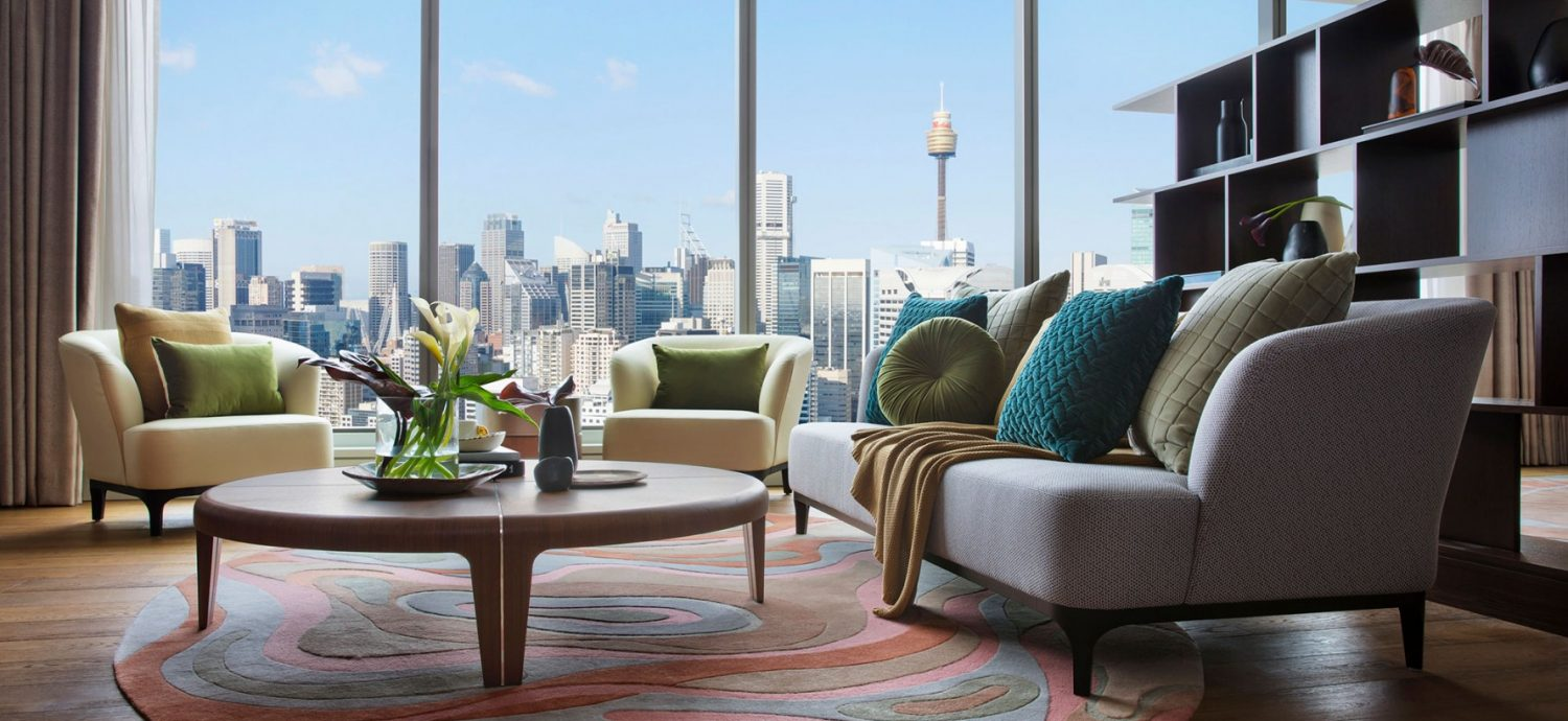 Sofitel sydney darling harbour luxury hotel official site for The living room channel 10 catch up