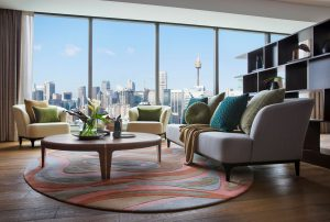 Sofitel-Sydney-Darling-Harbour-Hotel-Bellerive-Suite-Living-Room-Darling-Harbour-View