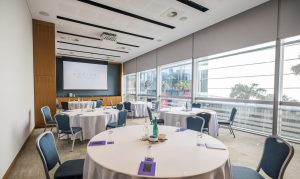 Murphy meeting room, Sofitel Sydney Darling Harbour