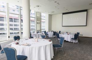 Byrne meeting room, Sofitel Sydney Darling Harbour