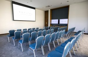 Byrne meeting room, Sofitel Sydney Darling Harbour