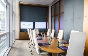 Russell meeting room, Sofitel Sydney Darling Harbour