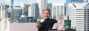 Sofitel Sydney Darling Harbour in partnership with The Healthy Chef brand and Teresa Cutter, has a new offering including an exclusive healthy room package