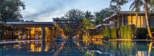 A 5-star hotel in Hua Hin
