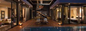 Private villa in Hua Hin