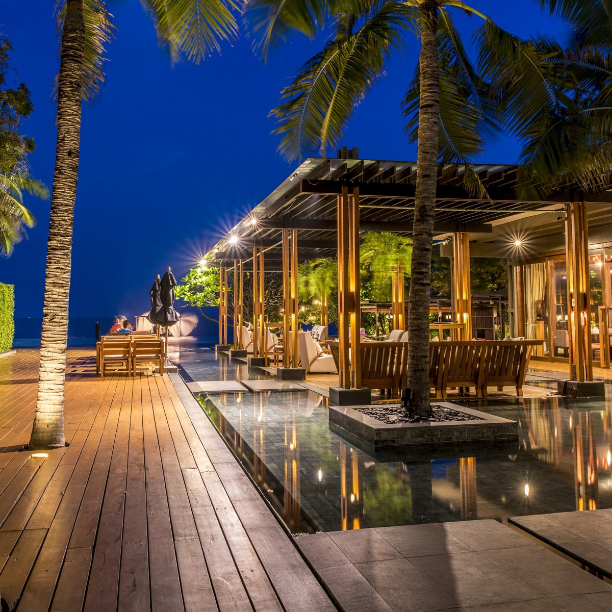 """Romantic_Dinner_HuaHin"