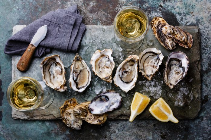 special-night-friday-oyster-hour