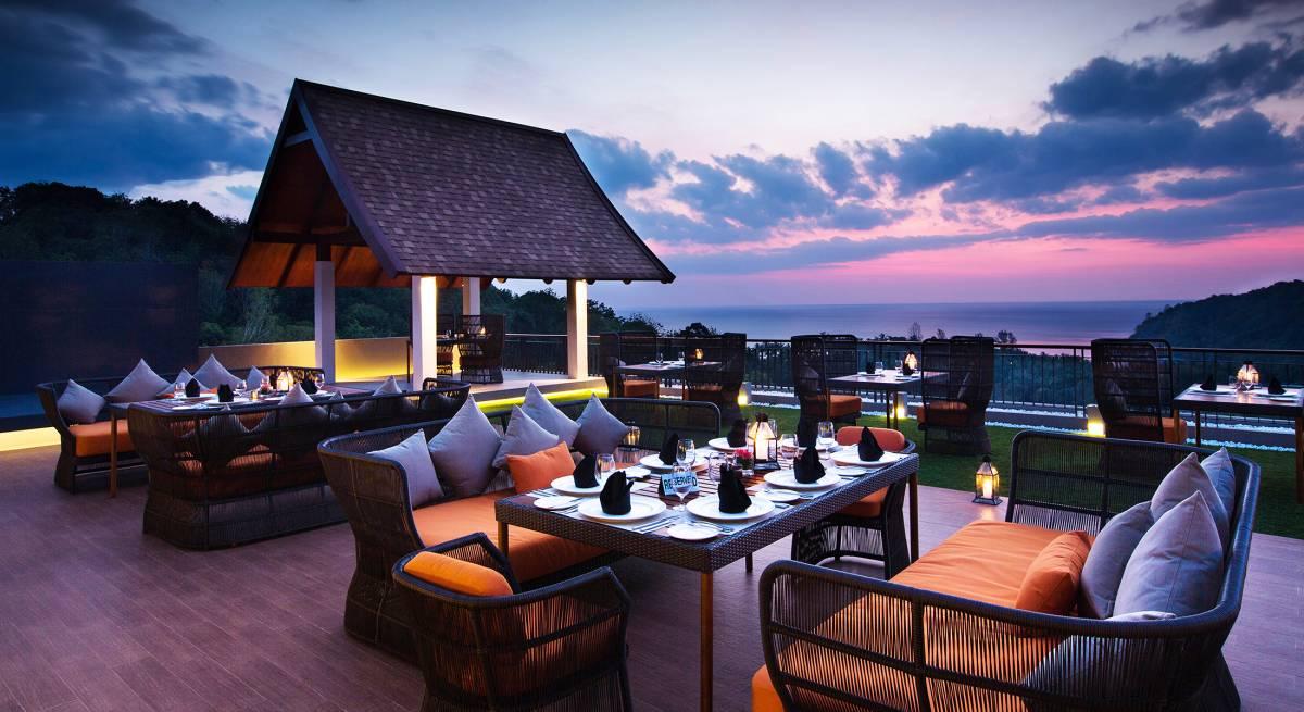Open Terrace Restaurants In Delhi