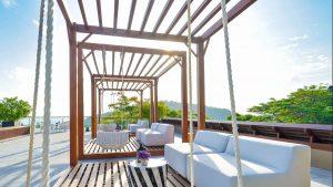 Terrace Bar in Patong