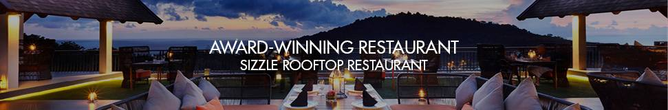 Best Restaurant in Phuket