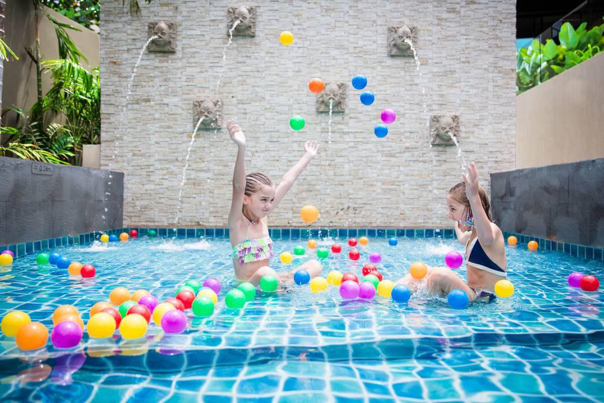 kid pool