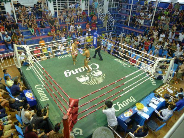 thai-kickboxing
