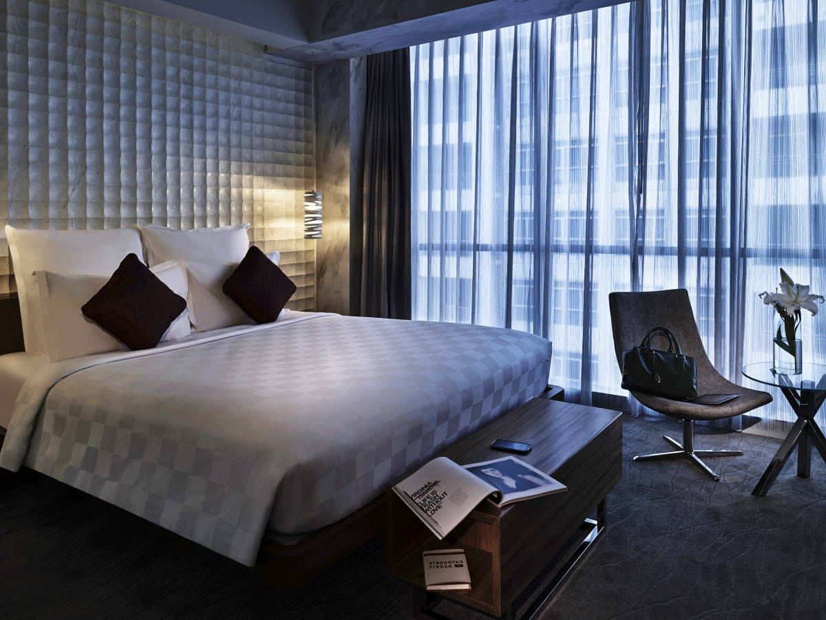 Pullman Jakarta Central Park - Exclusive Offers