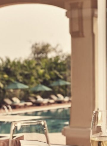 Sofitel Phnom Penh Phokeethra - Live the French Way