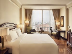 HOTEL IN PHNOM PENH CITY CENTER
