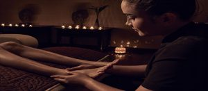 Best luxury spa in the city