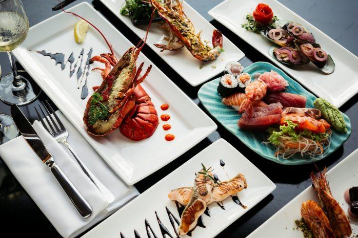 seafood-paradise
