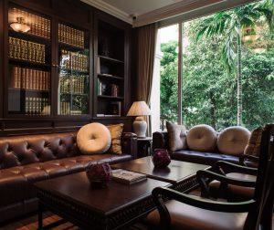 private room in Phnom Penh