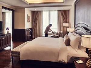 Best hotel in Phnom penh