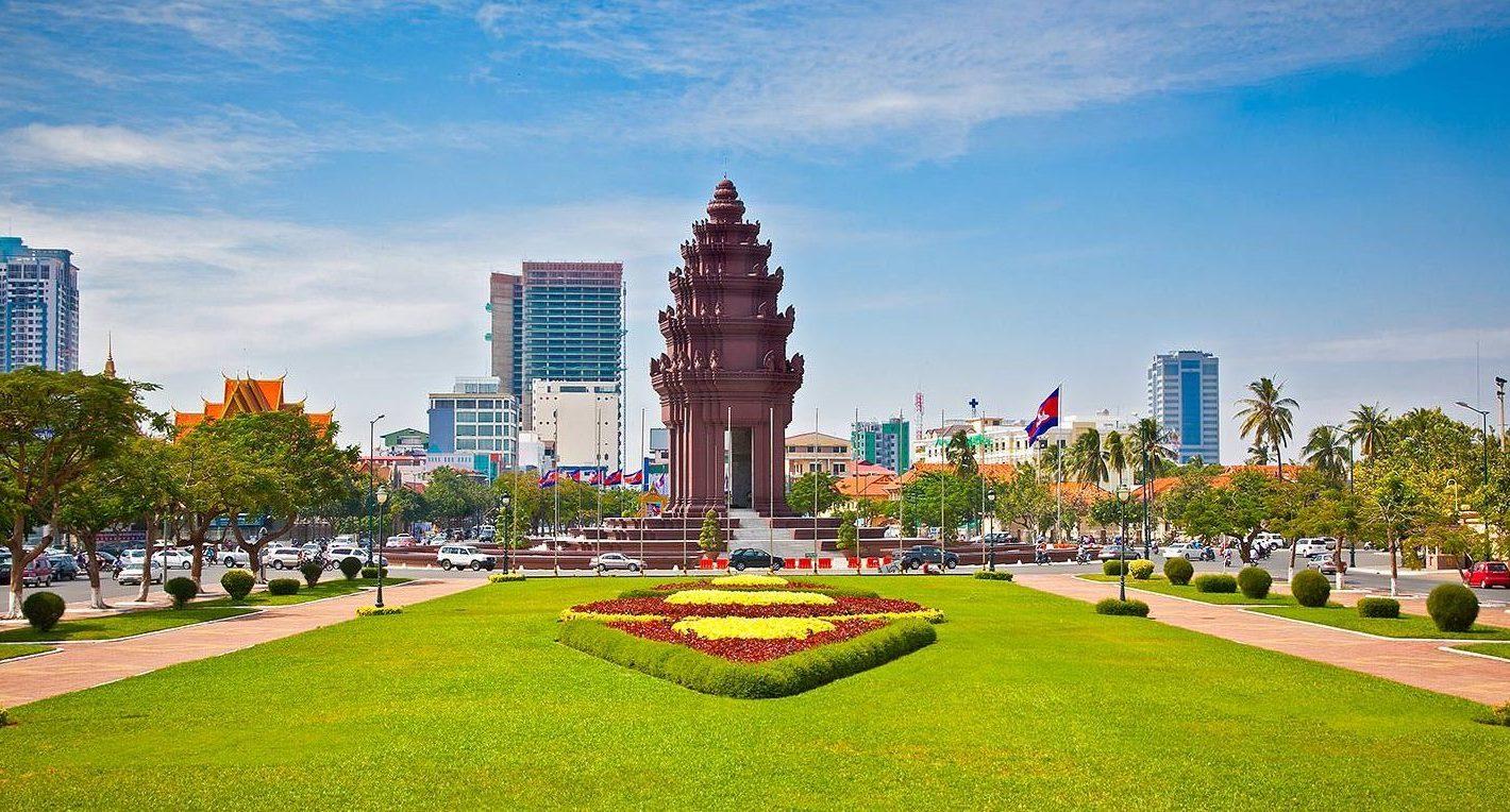 Phnom-Penh-attraction
