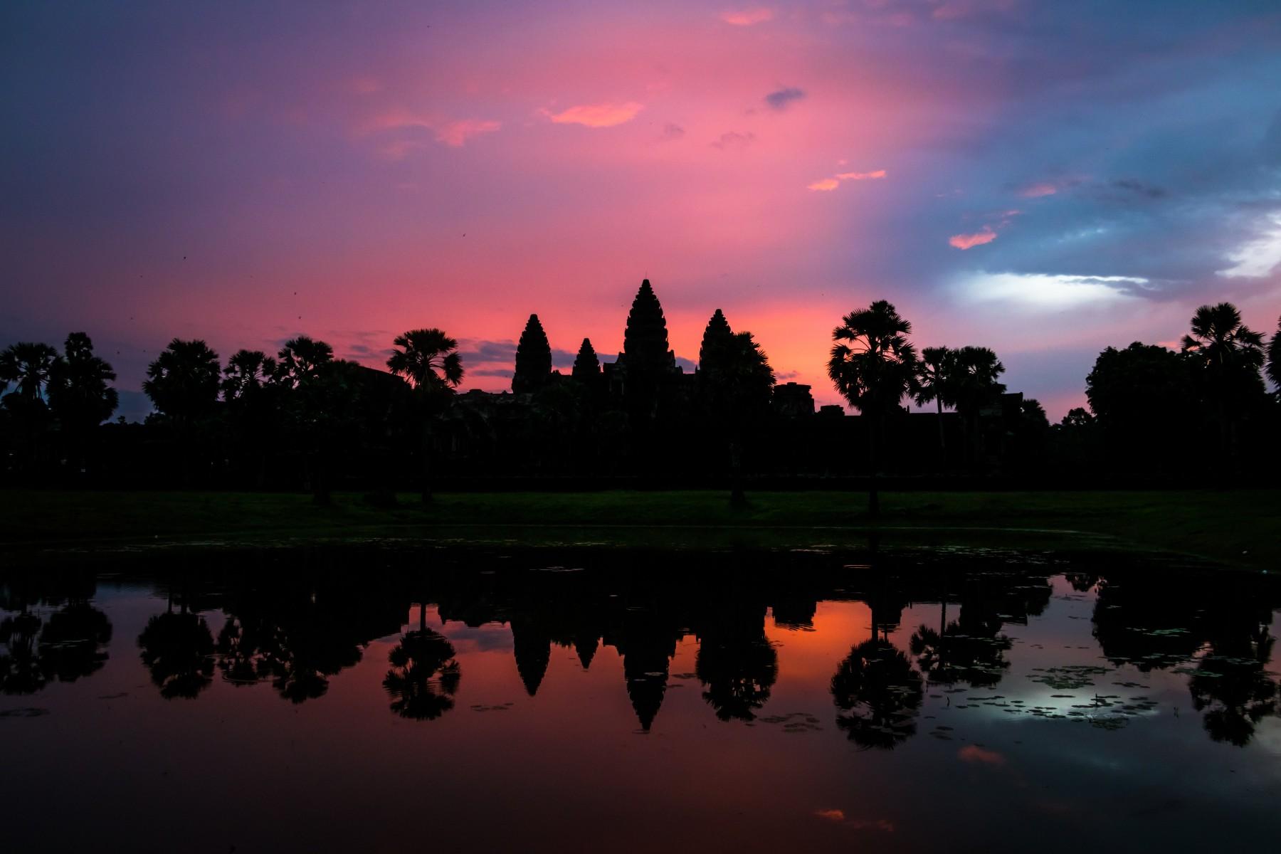 Cambodia-discovery