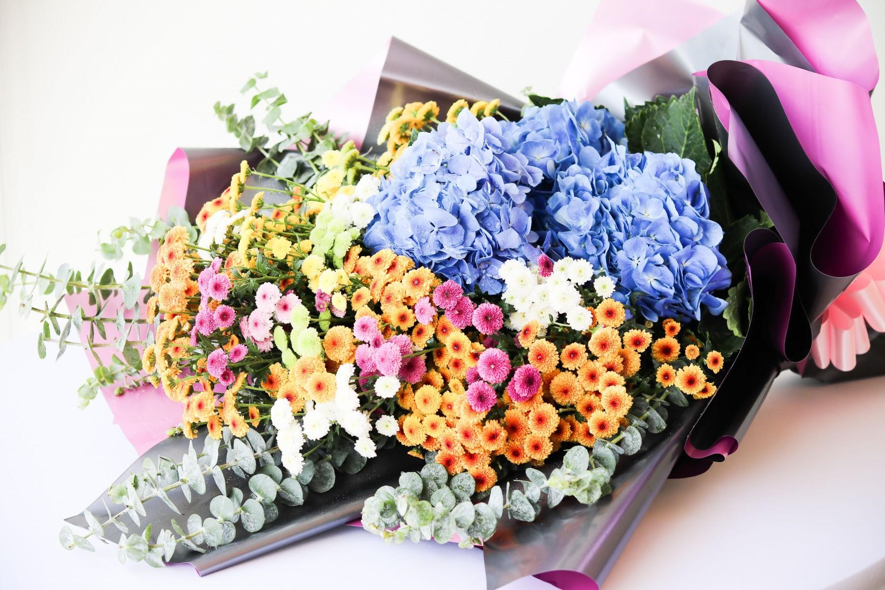 flower gift shop
