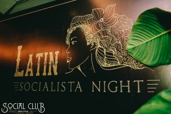 latin-socialista-night