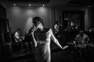 Le Club Sofitel Legend Metropole Hanoi Jazz Singer