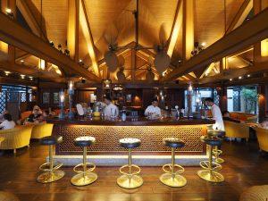 Bamboo Bar Sofitel Legend Metropole Hanoi