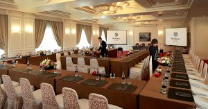 Thang Long Hall Sofitel Legend Metropole Hanoi