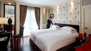hanoi accommodation 5 star
