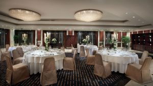 Meetings & Events La Veranda Sofitel Legend Metropole Hanoi