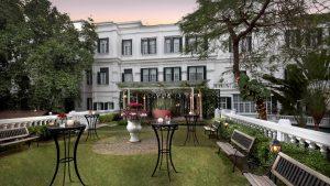 Le Balcon Sofitel Legend Metropole Hanoi