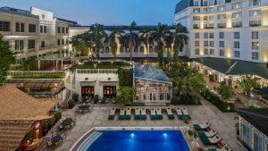 hanoi hotel booking