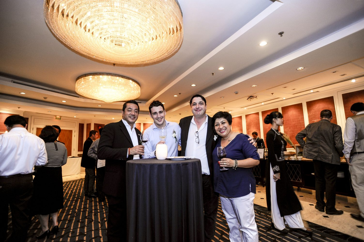 metropole-hanoi-to-host-southeast-asias-largest-wine-event-at-11th-les-aromes-festival