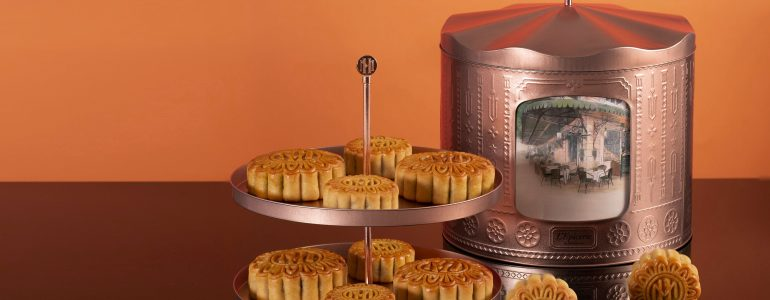 metropole-hanoi-unveils-distinctive-mooncake-flavours-ahead-of-mid-autumn-festival