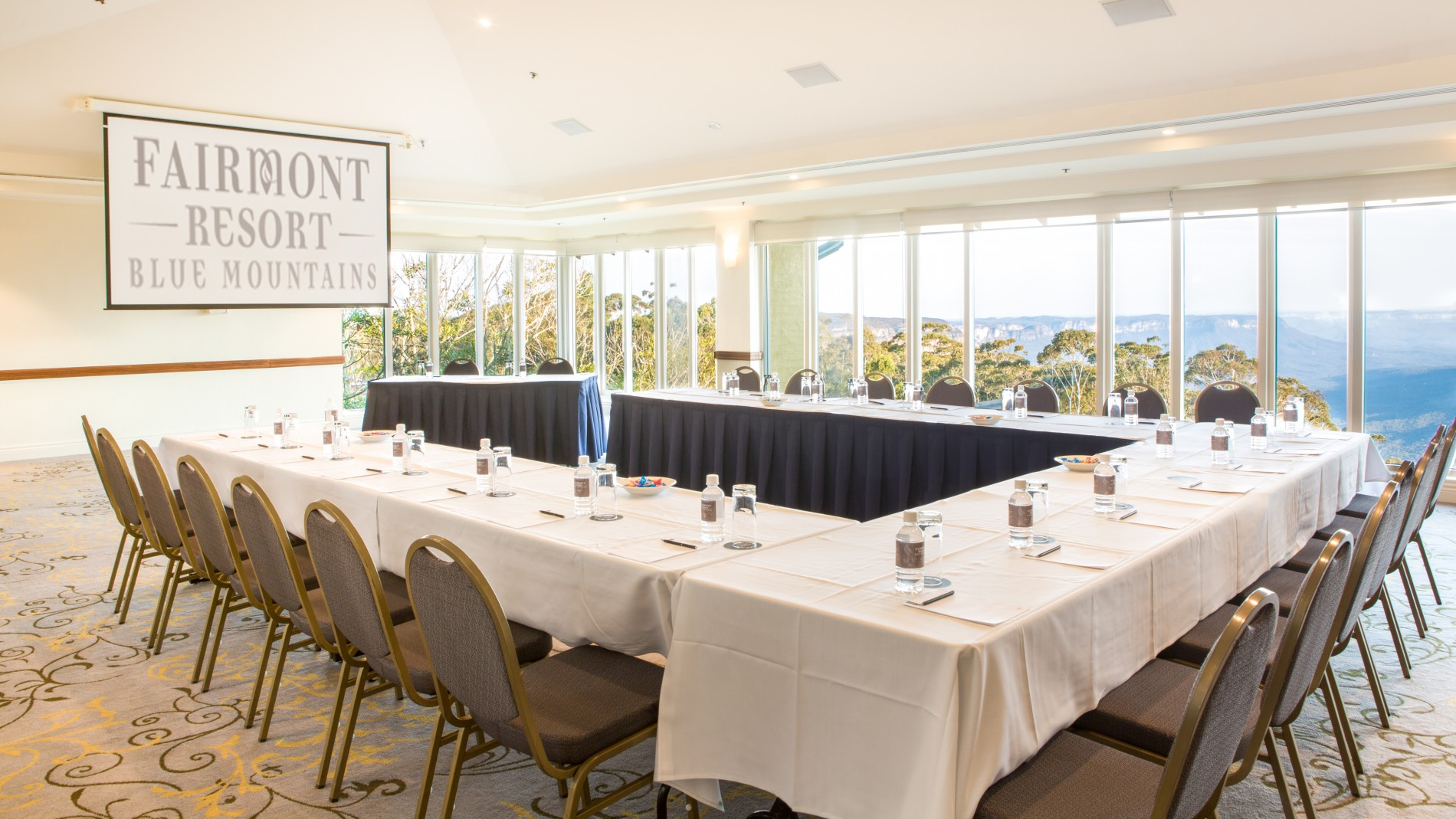 Fairmont Resort Spa Blue Mountains Mgallery By Sofitel