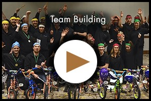 Team Building Video