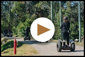 Segway Video
