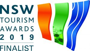 2019 NSW Tourism Awards Finalists