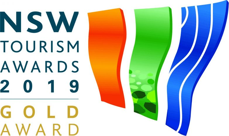 2019-nsw-tourism-award-gold-winners