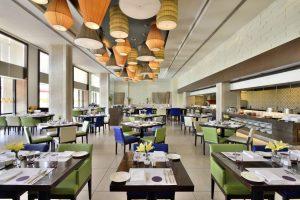 The Square Restaurant | Novotel Imagica Khopoli
