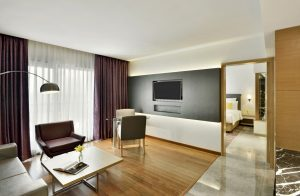Superior Suite Novotel | Superior Suite Photo Novotel Imagica