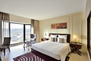 rooms near imagica | stay at imagica | Superior Deluxe Room Novotel Imagica Khopoli