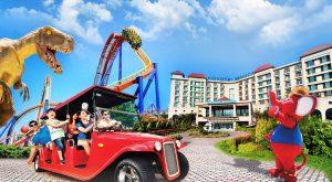 Family VIP Offers Novotel Imagica Hotel, Khopoli, Lonavala