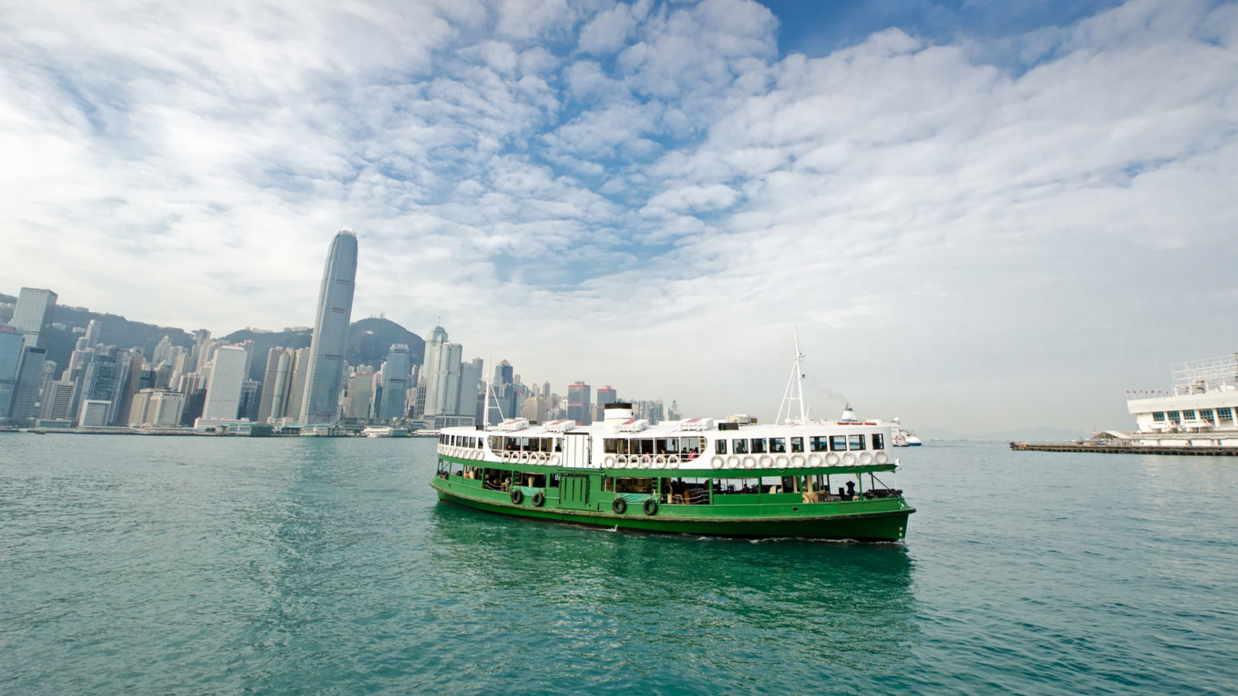 Image result for star ferry