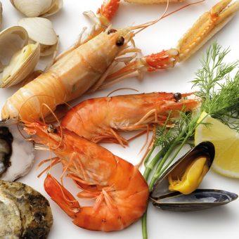 fresh-oysters-vietnamese-prawns-seafood-fiesta-dinner-buffet